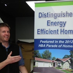 - Image360-Traverse-City-MI-Banner-Stand-Distinguished-Energy-Efficient-Home